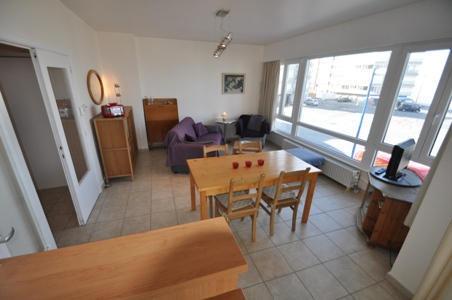 Belgique : vakantiewoning- Appartement voor0€ - (3877552)
