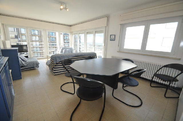 Belgique : locationde vacances -Appartement au prixde 0€ -(3877553)