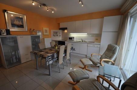 Belgique : vakantiewoning- Appartement voor0€ - (3877557)