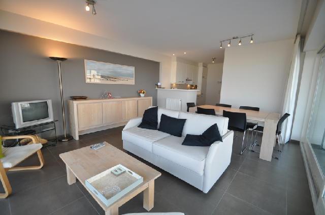 Belgique : locationde vacances -Appartement au prixde 0€ -(3877564)