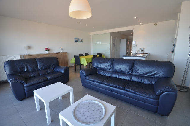 Belgique : holidayrentals - Appartementfor 0€ -(3877565)