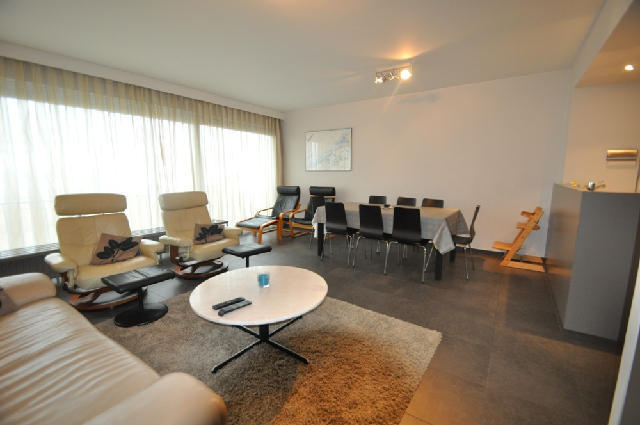 Belgique : locationde vacances -Appartement au prixde 0€ -(3877569)