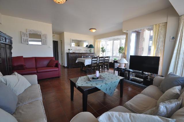 Belgique : vakantiewoning- Appartement voor0€ - (3877570)