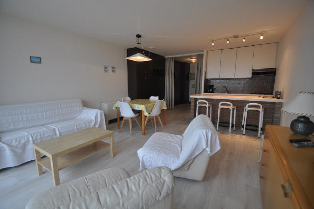 Belgique : holidayrentals - Flat/Studiofor 0€ -(3877574)