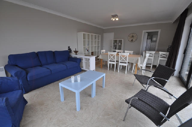 Belgique : locationde vacances -Appartement au prixde 0€ -(3877575)