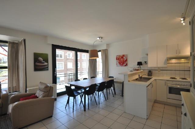 Belgique : vakantiewoning- Appartement voor0€ - (3877579)
