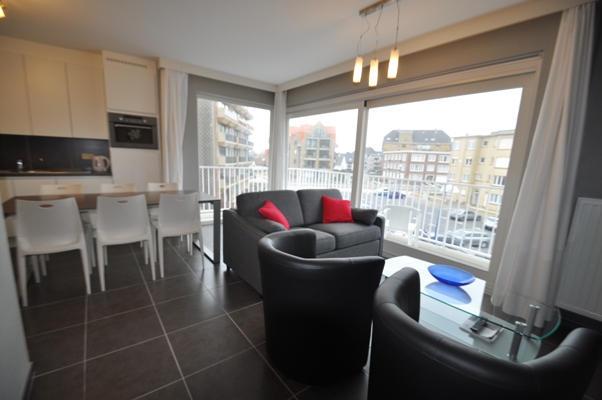 Belgique : vakantiewoning- Appartement voor0€ - (3877581)