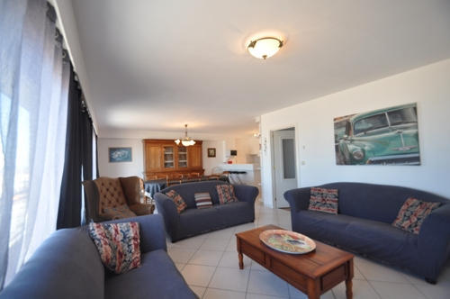 Belgique : locationde vacances -Appartement au prixde 0€ -(3877583)