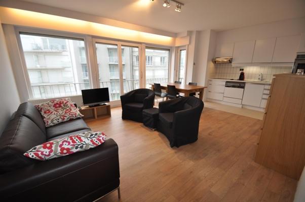 Belgique : vakantiewoning- Appartement voor0€ - (3877585)