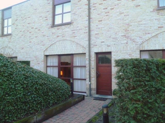 Duplex van 1gevel te huurte Renaix voor685 € -(3894641)