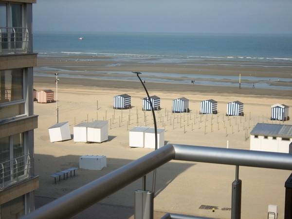 Belgique : locationde vacances -Appartement au prixde 0€ -(3900023)