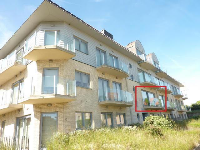 Belgique : locationde vacances -Appartement au prixde 0€ -(3906039)