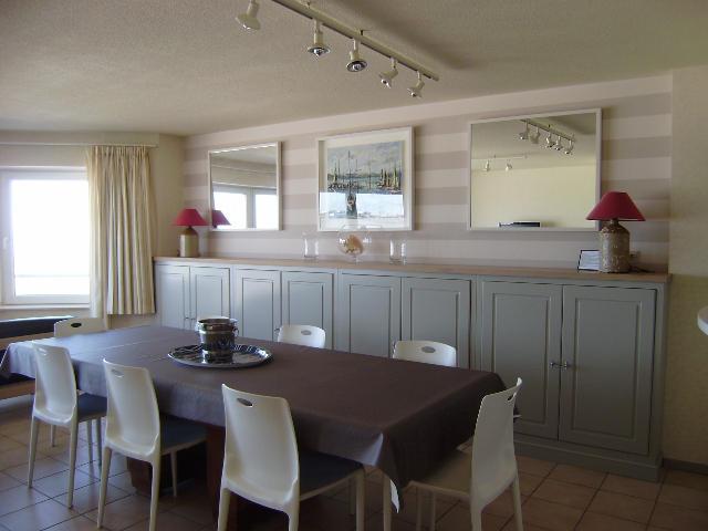 Belgique : vakantiewoning- Appartement voor0€ - (3906043)