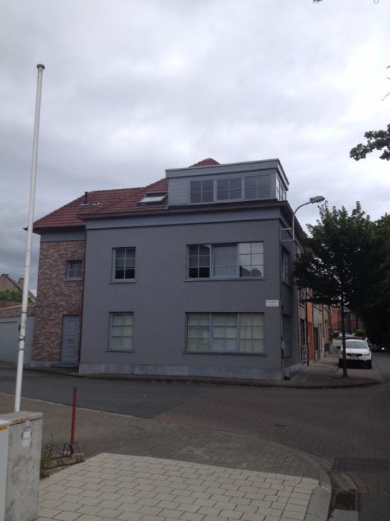 Appartement van 3gevels te huurte Aalst voor550 € -(3915471)