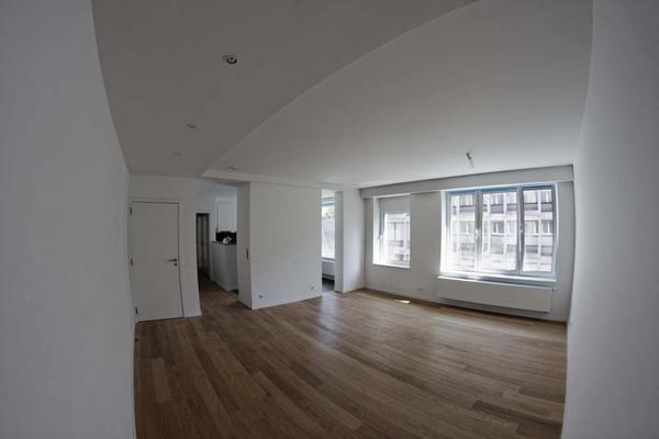 Appartement de 2façades à louerà Ixelles auprix de 850€ - (3922829)