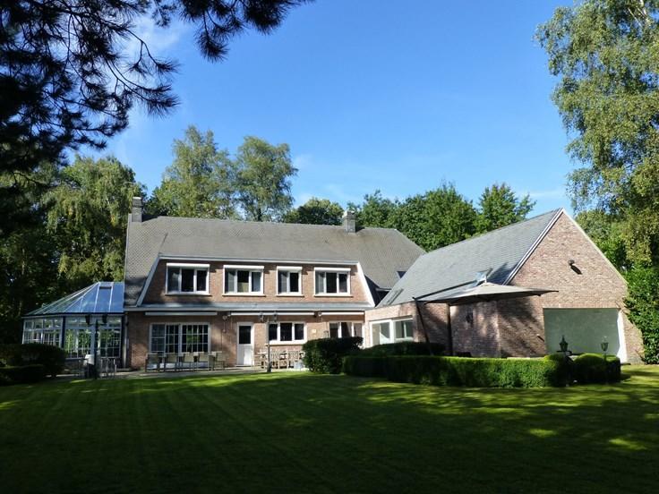 Villa van 4gevels te koopte Schoten 'Koningshof'voor 795.000 €- (3947116)