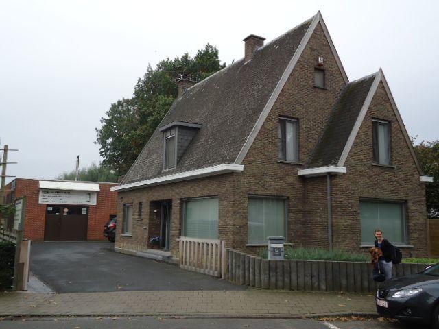 Maison à vendreà Ingelmunster auprix de 440.000€ - (3956676)