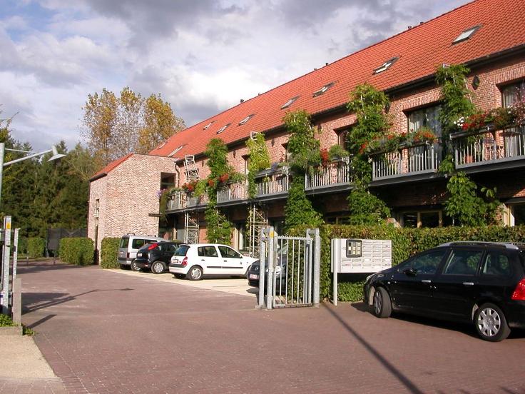 Appartement de 1façade à louerà Werchter auprix de 843€ - (3967877)
