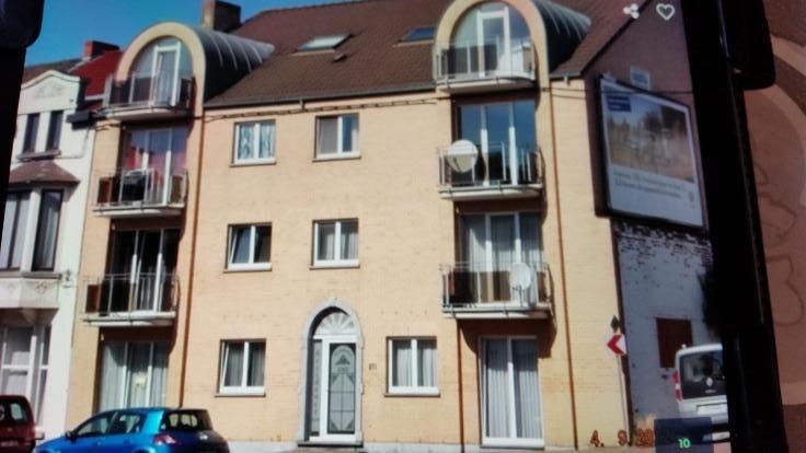 Appartement van 3gevels te huurte La Louvierevoor 550 €- (3985262)