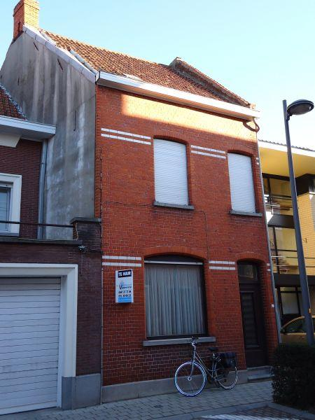 Maison te huurte Ingelmunster voor500 € -(4012645)