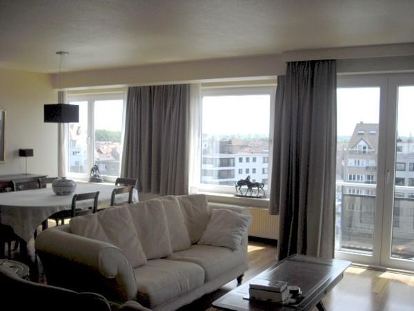Belgique : locationde vacances -Appartement au prixde 0€ -(4018117)