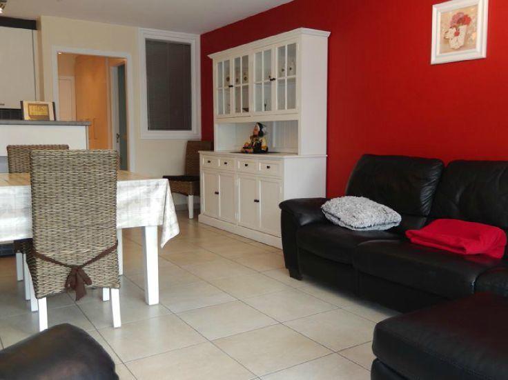Belgique : vakantiewoning- Appartement voor0€ - (4028020)