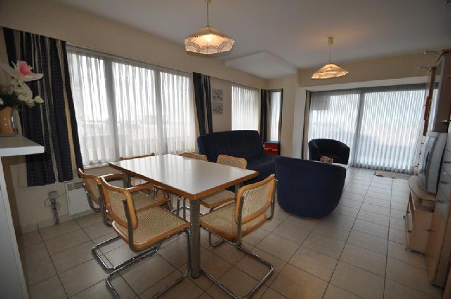 Belgique : vakantiewoning- Appartement voor0€ - (4028908)
