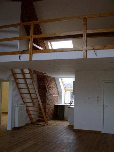 Duplex te huurte Strée-lez-Huy voor920 € -(4066658)