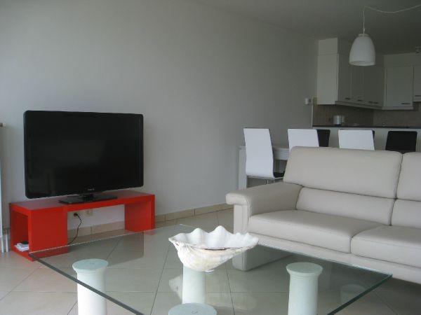 Belgique : vakantiewoning- Appartement voor0€ - (4071341)