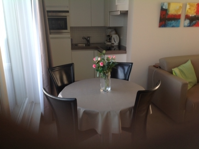 Belgique : locationde vacances -Appartement au prixde 0€ -(4077762)