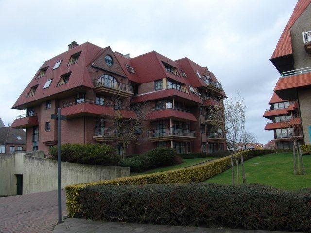 Appartement à vendreà Ostende auprix de 198.000€ - (4079236)