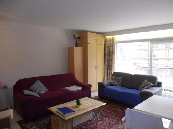 Belgique : vakantiewoning- Flat/Studio voor0€ - (4086985)