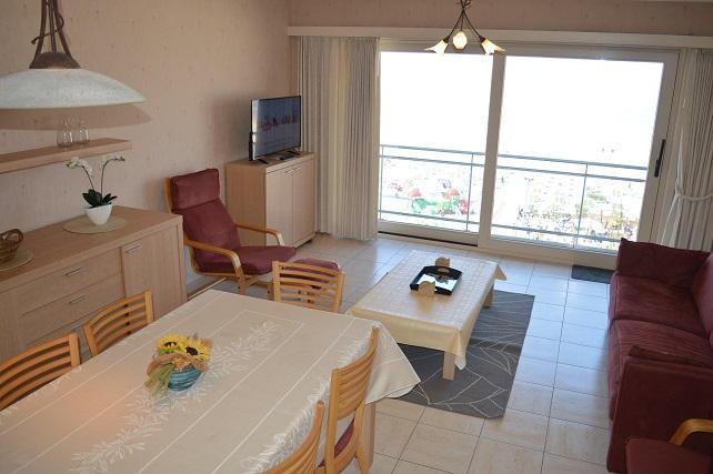 Belgique : vakantiewoning- Appartement voor0€ - (4087592)