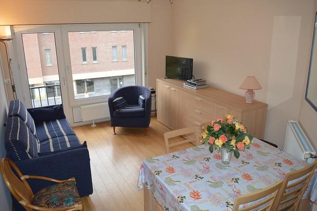 Belgique : locationde vacances -Appartement au prixde 0€ -(4087596)