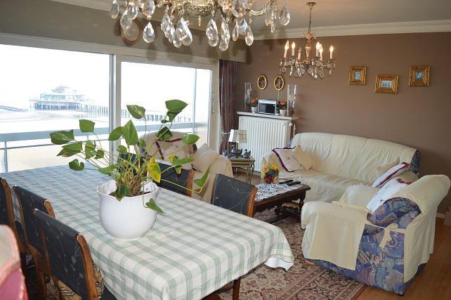 Belgique : vakantiewoning- Appartement voor0€ - (4087599)