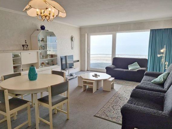 Belgique : vakantiewoning- Appartement voor0€ - (4087600)