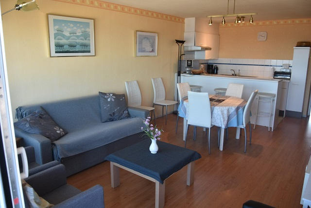 Belgique : locationde vacances -Appartement au prixde 0€ -(4087610)
