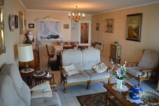 Belgique : vakantiewoning- Appartement voor0€ - (4087611)