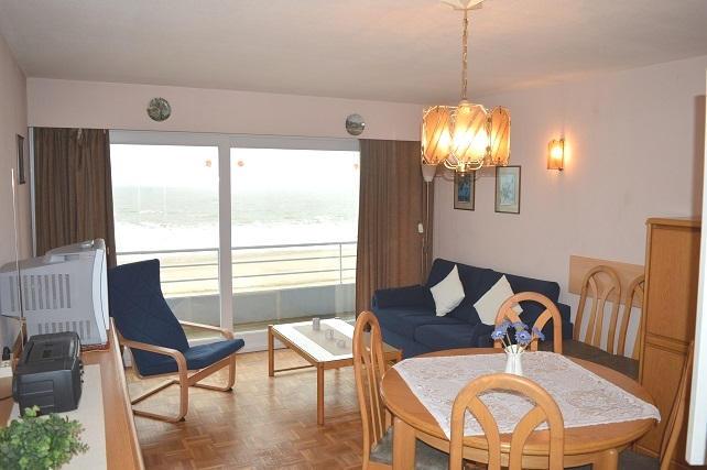 Belgique : vakantiewoning- Appartement voor0€ - (4087612)