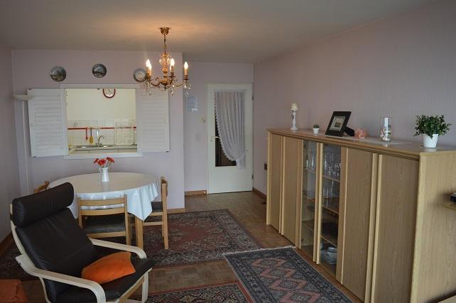 Belgique : vakantiewoning- Appartement voor0€ - (4087613)
