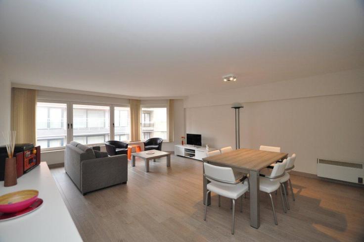 Belgique : locationde vacances -Appartement au prixde 0€ -(4092071)
