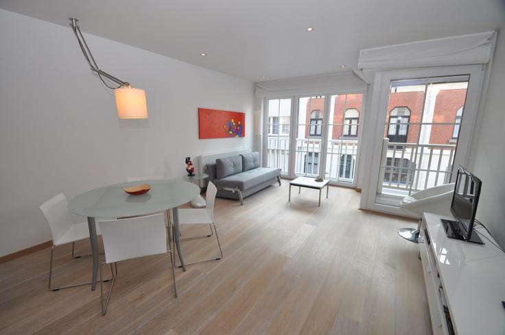 Belgique : vakantiewoning- Appartement voor0€ - (4092072)