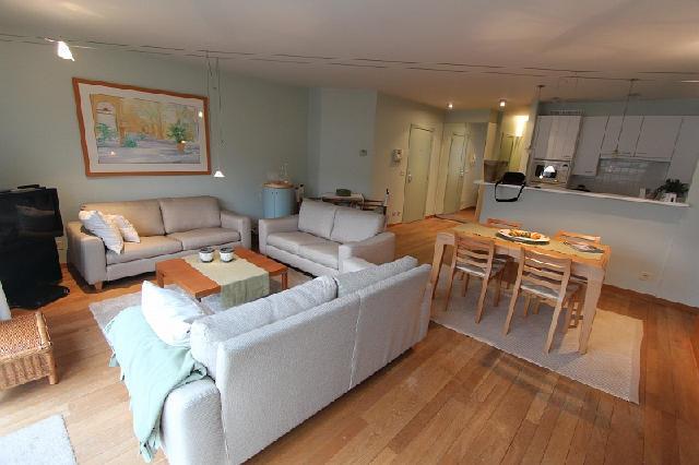 Belgique : vakantiewoning- Appartement voor0€ - (4095197)
