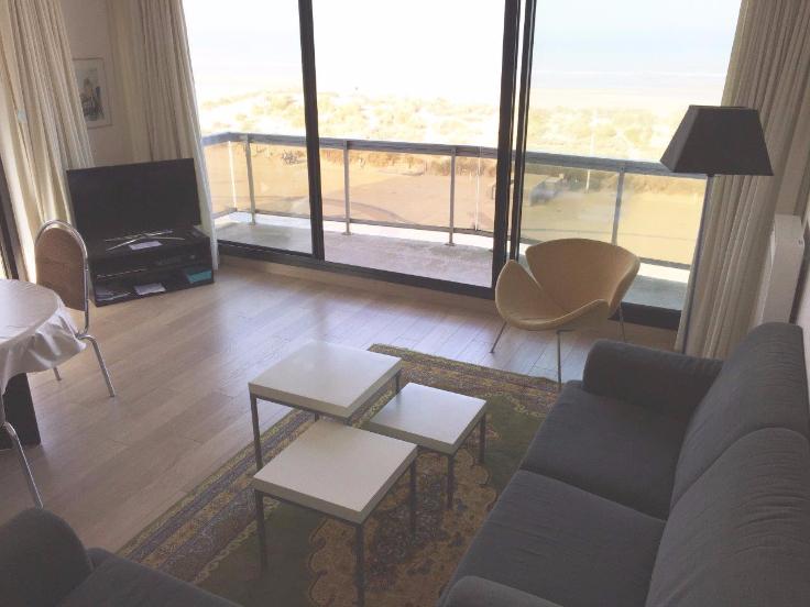 Belgique : vakantiewoning- Appartement voor0€ - (4096501)
