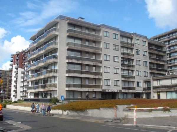 Belgique : vakantiewoning- Appartement voor0€ - (4096559)