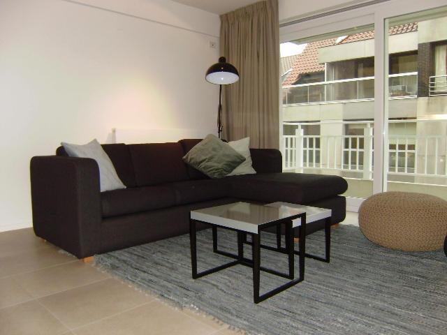 Belgique : vakantiewoning- Appartement voor0€ - (4100407)