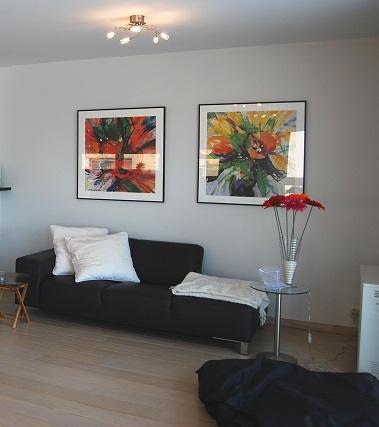Belgique : locationde vacances -Appartement au prixde 0€ -(4104645)