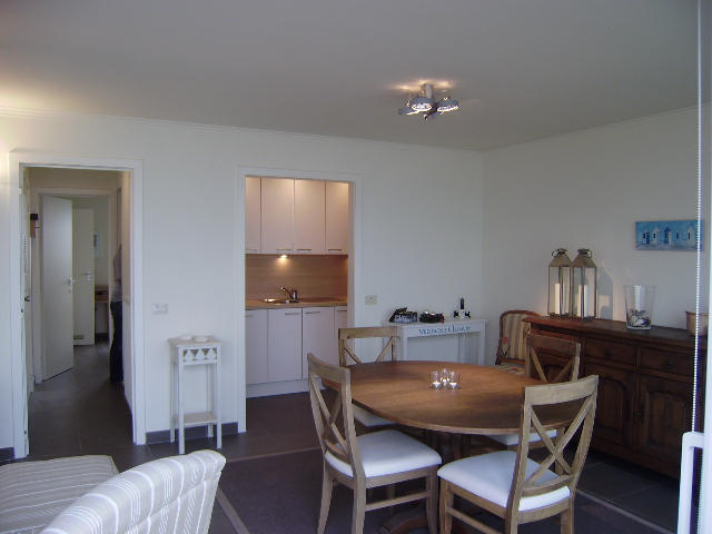 Belgique : locationde vacances -Appartement au prixde 0€ -(4110284)