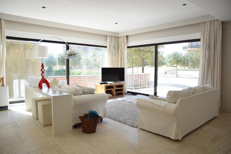 Belgique : vakantiewoning- Appartement voor0€ - (4116063)
