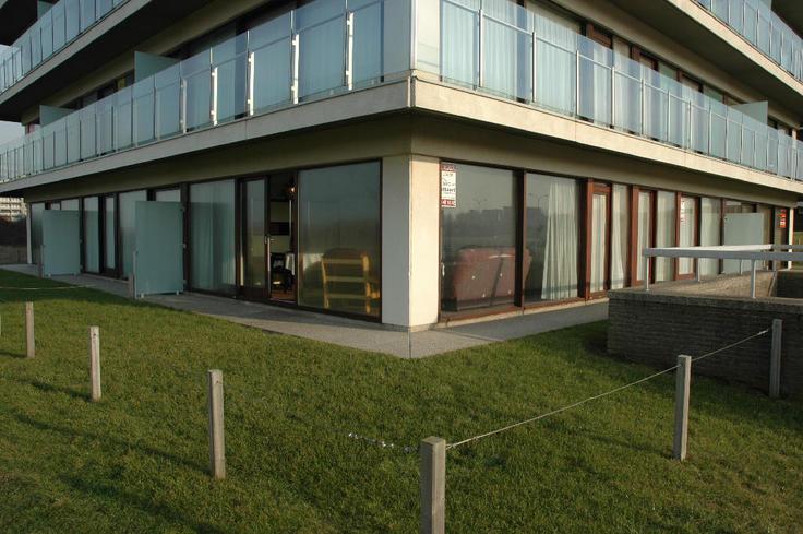 Belgique : vakantiewoning- Appartement voor0€ - (4116066)